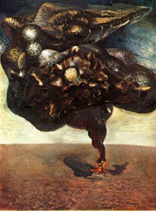 Arte E Arti Articolo Esplosioni